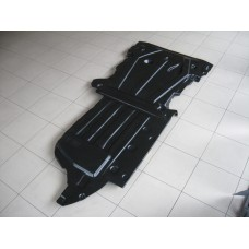 BMW 3 E90 ( 2005 - 2013 ) (4WD) Engine shield