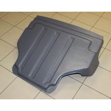 Ford EcoSport ( 2017 - ... ) restyle, Engine shield