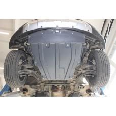 Renault Koleos II ( 2016 - ... ) Engine shield