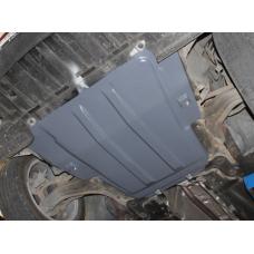 Renault Clio IV ( 2012 - 2019 ) Engine shield