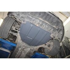 Renault Talisman ( 2015 - ... ) Engine shield