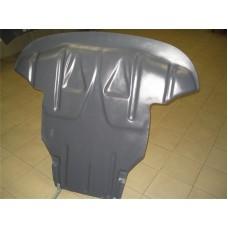 Skoda Superb ( 2002 - 2008 ) TD ( 1.9 L ) manual Engine shield