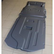 BMW 3 F31 ( 2011 - 2016 ) ( 2 parts ) Engine shield