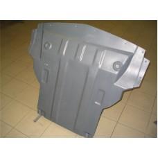 Cadillac SRX ( 2003 - 2009 ) Engine shield