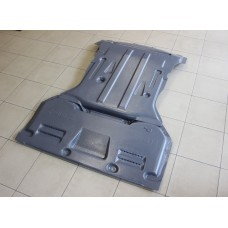 Mercedes-Benz ML-class (166) ( 2011 - 2015 ) ( 2 parts ) Engine shield