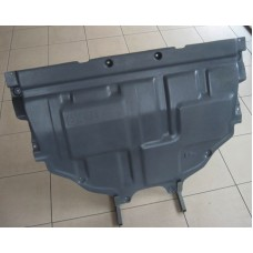 Mazda 3 III ( 2013 - ... ) Engine shield