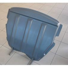 Mini Cooper ( 2006  - ... ) Engine shield
