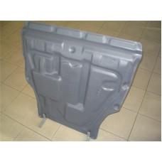 Renault Koleos ( 2008 - ... ) ( 2.5 L ) Engine shield