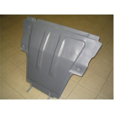 Renault Megane II ( 2002 - 2008 ) Engine shield