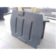 Honda Civic ( 2000 - 2006 ) Engine shield