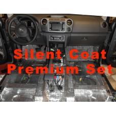 Silent Coat Premium Set
