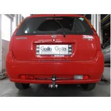 Suzuki Ignis ( 2003 - .... ) tow bar Galia