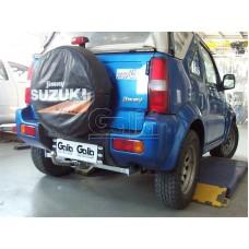 Suzuki Jimny ( 1998 - .... ) veokonks Galia