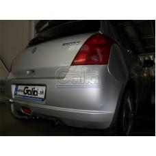 Suzuki Swift ( 2005 - 2010 ) veokonks Galia