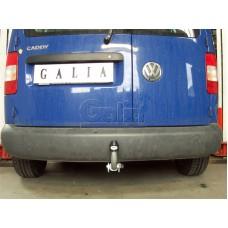 VW Caddy ( 2004 - .... ) veokonks Galia