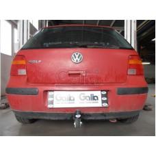VW Golf IV ( 1999 - 2007 ) tow bar Galia