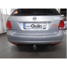 VW Golf V ( 2007 - 2009 ) Variant tow bar Galia